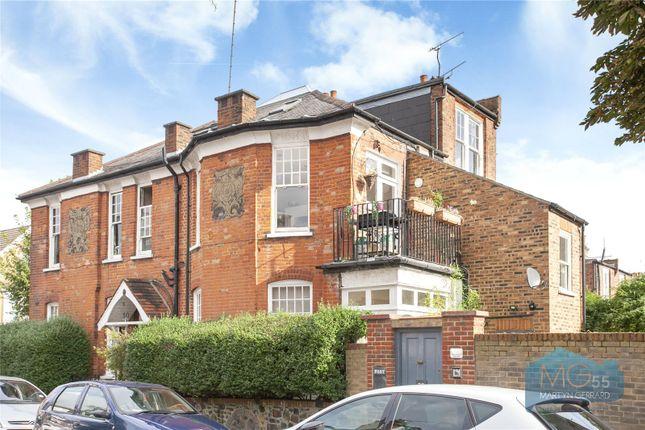 4 bed maisonette for sale in Wellfield Avenue, Muswell Hill, London N10