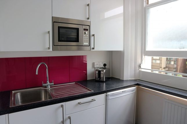 Thumbnail Flat to rent in New Mansion House, 39 Lancaster Gate, London, 3Na, London