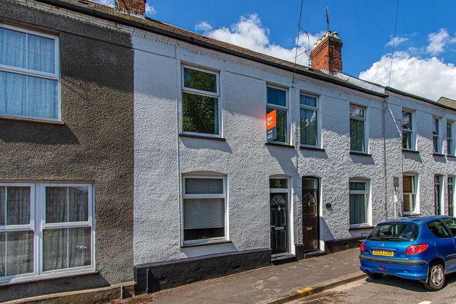 Thumbnail Property to rent in Heol Fair, Llandaff, Cardiff