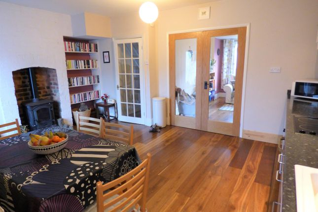 Thumbnail Terraced house for sale in Purley Road, Cirencester
