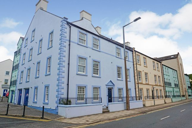 Thumbnail Flat for sale in Falcon Court, Whitehaven
