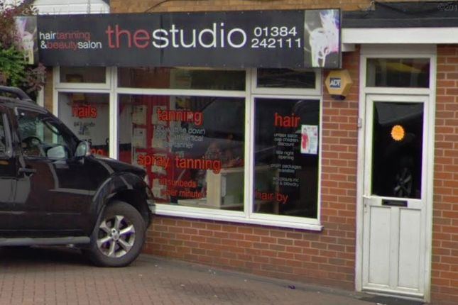 Thumbnail Retail premises to let in Middlepark Road, Dudley