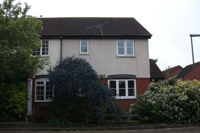 Thumbnail Terraced house to rent in Cambridge Road, West Molesey