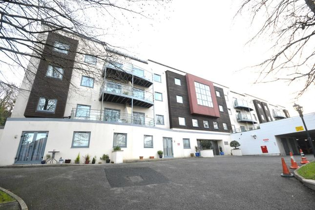 1 bedroom flat to rent in Station Road, Plympton, Plymouth