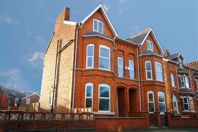 Thumbnail Semi-detached house for sale in Shrewsbury Street, Old Trafford, Manchester
