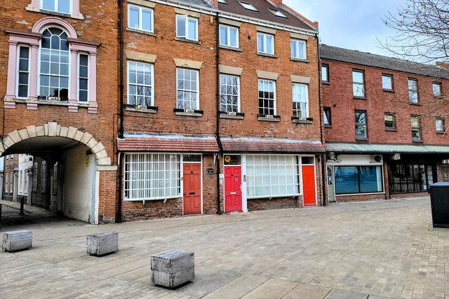 Thumbnail Retail premises to let in King Street, Hull