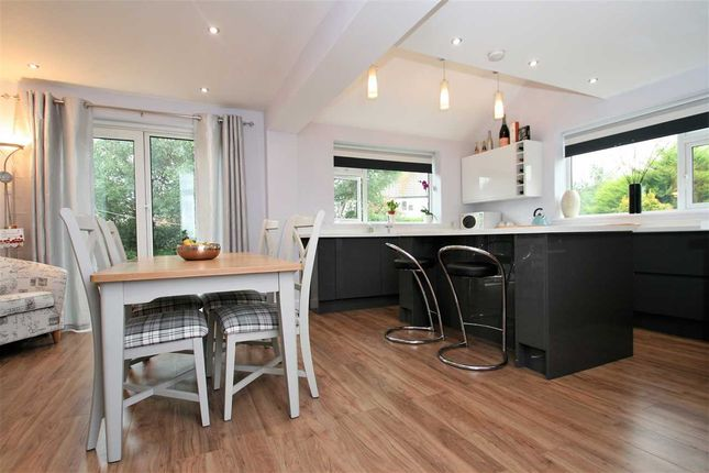 Thumbnail Bungalow for sale in Almsford Oval, Harrogate