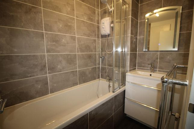 Bathroom of Trinity Place, Eastbourne BN21
