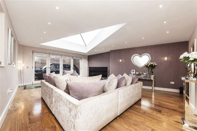 Thumbnail Property for sale in Elms Road, London