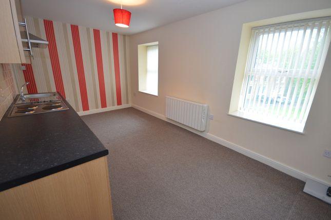 Thumbnail Studio to rent in Market Street, Church, Accrington