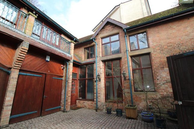 Thumbnail Semi-detached house to rent in 30 Fishpond Drive, The Park, Nottingham