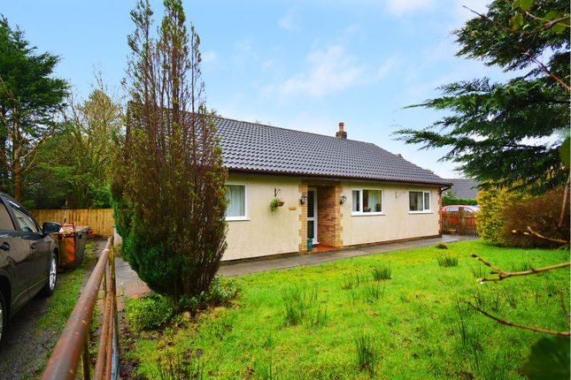 Thumbnail Bungalow for sale in Heol Dinefwr, Llanelli