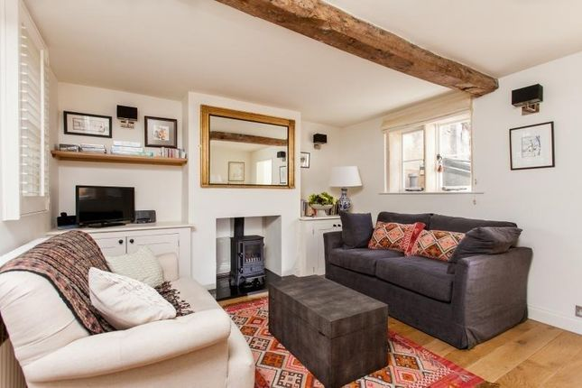 Thumbnail Terraced house to rent in Church Street, Widcombe, Bath