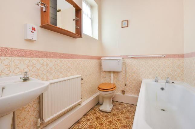 Bathroom of London Road, Stony Stratford, Milton Keynes, Buckinghamshire MK11