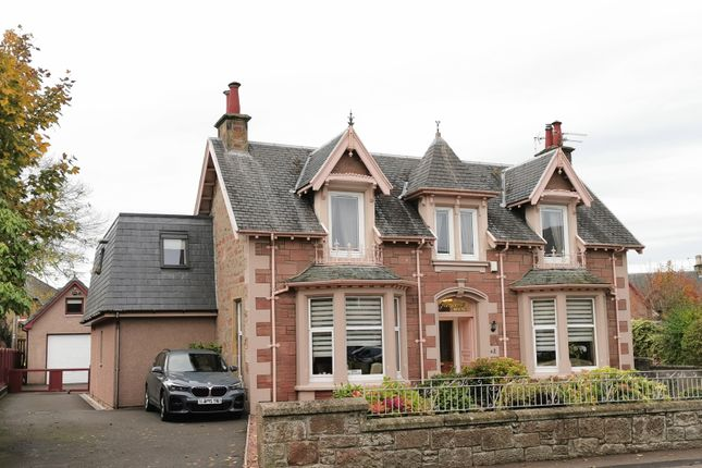 Thumbnail Detached house for sale in Scorrybreac, 2 Glenurquhart Road, Inverness