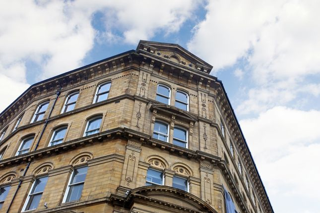 Thumbnail Flat to rent in The Lofts, Pennine House