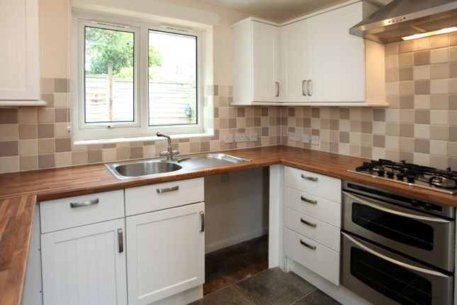 Kitchen of Monksmead, Tavistock, Devon PL19