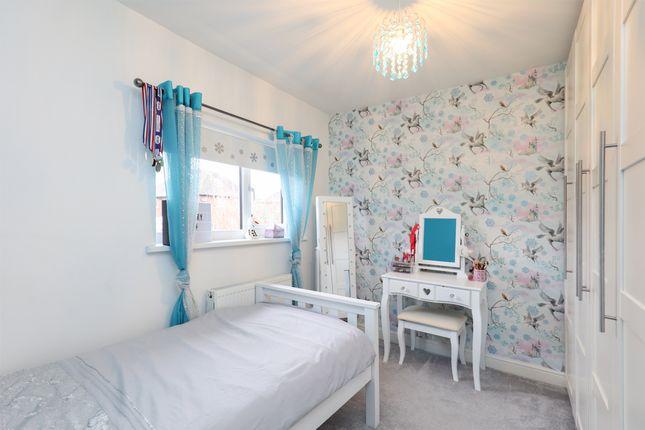 Bedroom 2 of Ballifield Rise, Sheffield S13