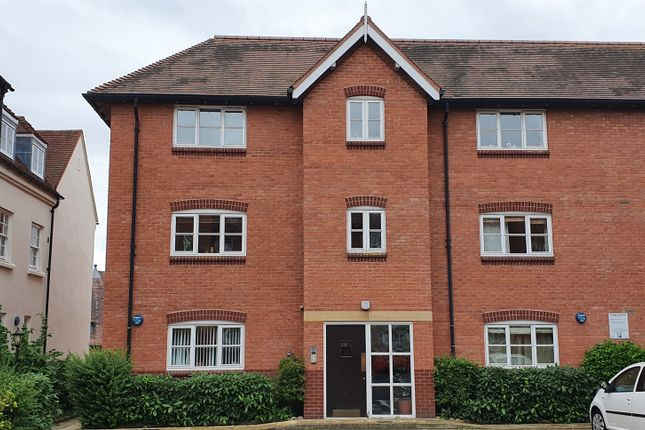 Thumbnail Flat for sale in Martinique Square, Bowling Green Street, Warwick