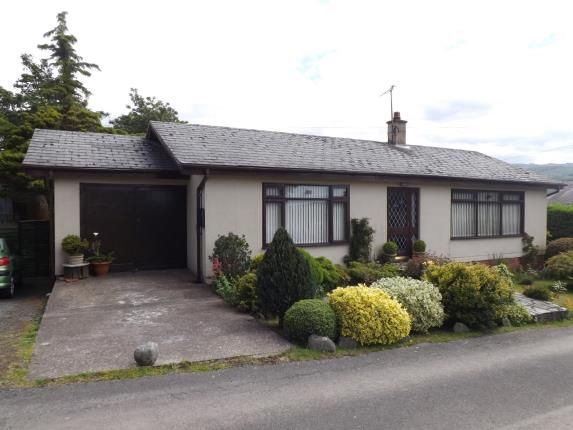 Thumbnail Detached house for sale in Ynys, Talsarnau, Gwynedd