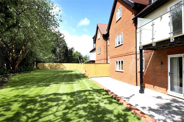 Garden View of Baring Road, Beaconsfield HP9
