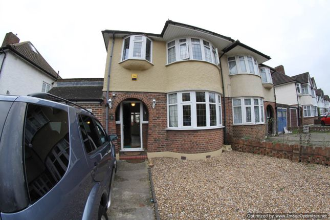 Thumbnail Property to rent in Epsom Road, Morden