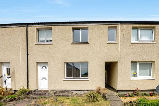 Thumbnail Terraced house for sale in Carradale Place, Linwood