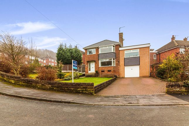 Thumbnail Detached house for sale in Woodland Way, Rotherham