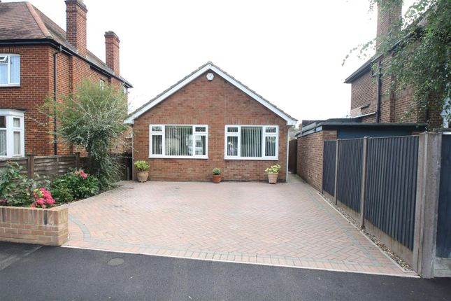 2 bed detached bungalow for sale in The Grove, Bletchley, Milton Keynes MK3