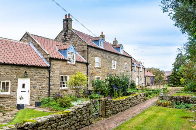 Thumbnail Detached house for sale in Prudom House, Goathland, Whitby, North Yorkshire