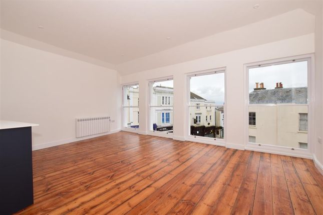Thumbnail Flat for sale in Cross Street, Ryde, Isle Of Wight