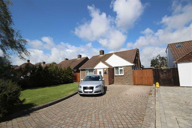 Thumbnail Detached bungalow for sale in Palatine Road, Goring, West Sussex