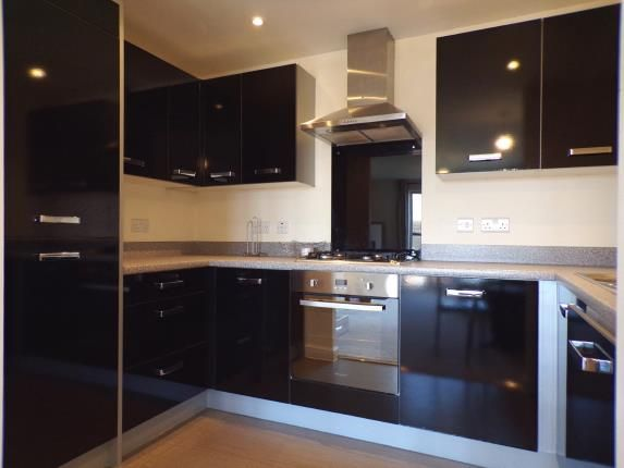 Kitchen of Onyx Crescent, Thurmaston, Leicester, Leicestershire LE4