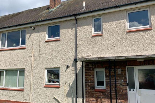 Thumbnail Flat for sale in Heulfryn, Deganwy, Conwy
