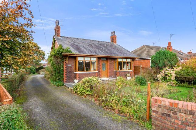 Thumbnail Detached bungalow for sale in Grimshaw Lane, Ormskirk