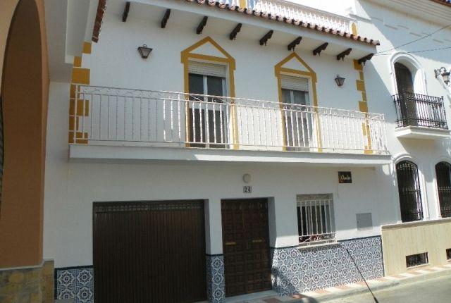 View Of Property of Spain, Málaga, Alhaurín El Grande