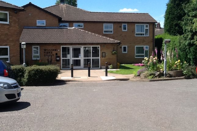 Thumbnail Flat to rent in Sutton Drive, Stoke-On-Trent