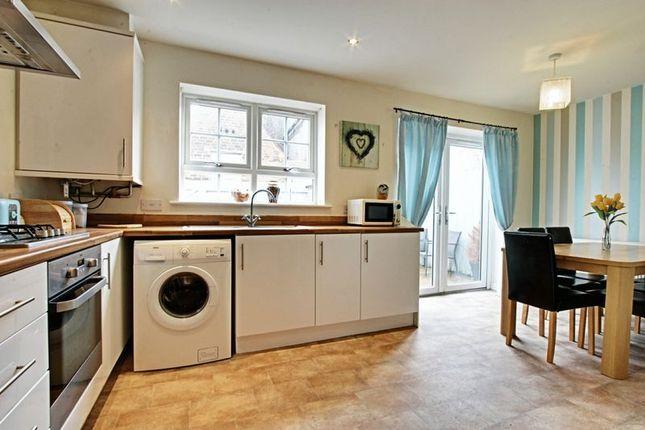 Thumbnail Terraced house for sale in Flynn Mews, Beverley
