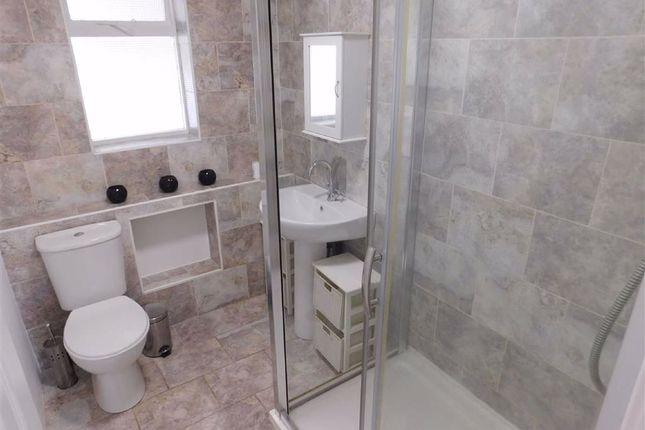 Shower Room of Oakland Avenue, Offerton, Stockport SK2