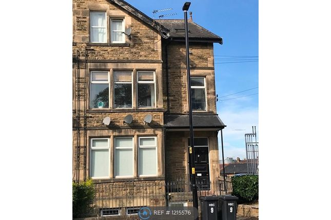1 bed flat to rent in Dragon Road, Harrogate HG1