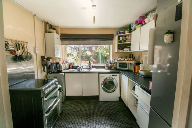 Kitchen of Townsend Road, Colchester CO5