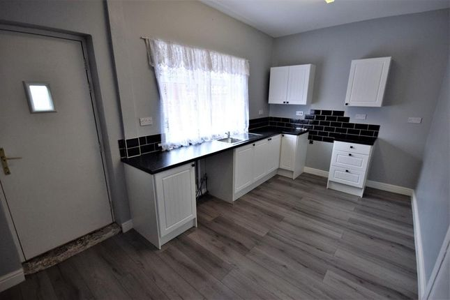 Dining Kitchen of Tees Street, Horden, Durham SR8