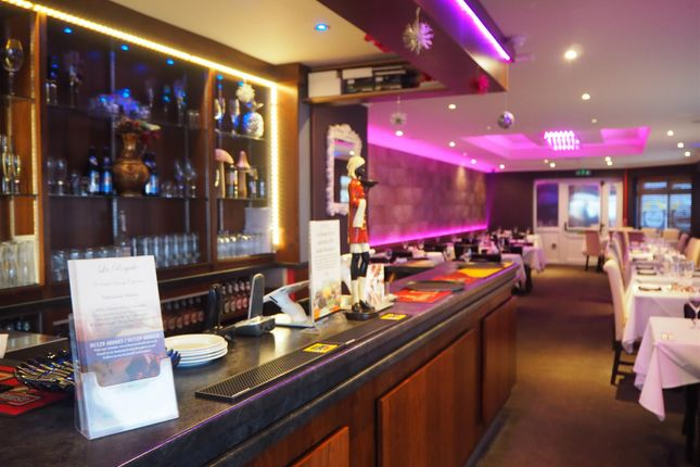 Thumbnail Restaurant/cafe for sale in Restaurants NG34, North Rauceby, Lincolnshire