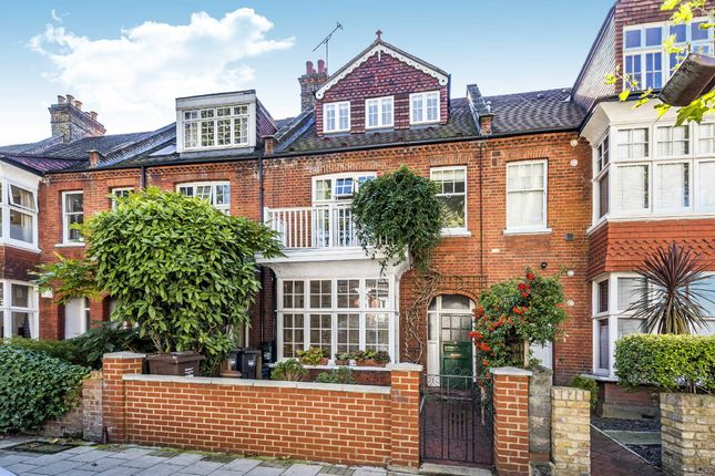Thumbnail Property for sale in Thornton Avenue, London