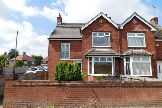Sutton Road, Kirkby-In-Ashfield, Nottingham NG17