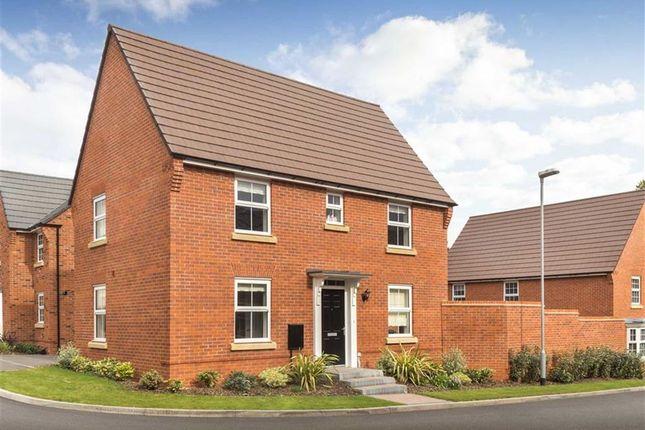 Thumbnail Semi-detached house for sale in Carters Lane, Fairfields, Milton Keynes