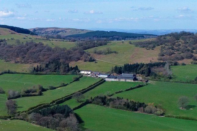 Thumbnail Land for sale in Minsterley, Shrewsbury, Shropshire