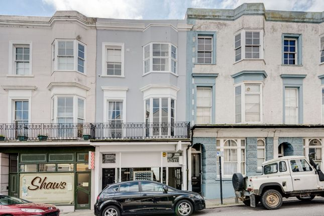 Thumbnail Town house for sale in Norman Road, St. Leonards-On-Sea