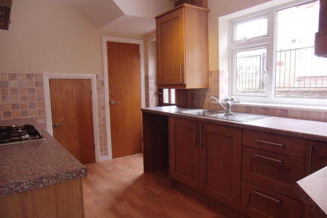 Kitchen of Styebank Lane, Rothwell, Leeds LS26
