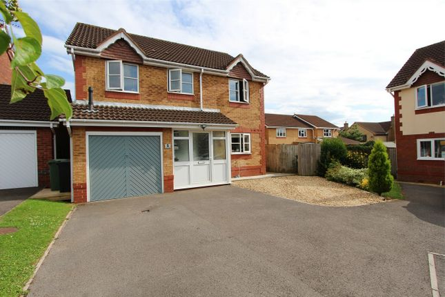 The Knapp, Yate, South Gloucestershire BS37